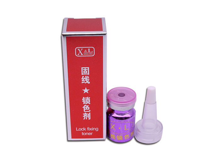 Tattoo Operation Fixed Line Agent Transparent Liquid Fixed Coloring Agent